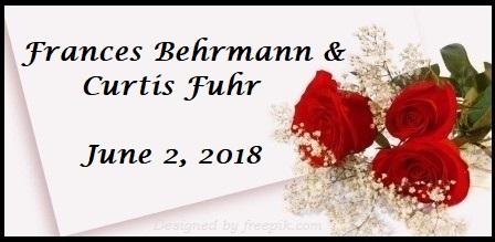 F. Behrmann Wedding Registry | The Canopy