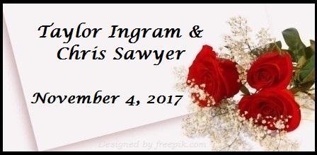 Ingram Wedding Registry | The Canopy