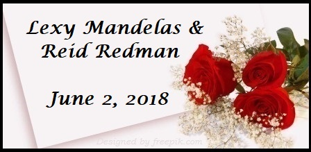 Mandelas Wedding Registry | The Canopy
