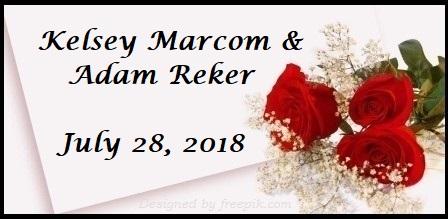 Marcom Wedding Registry | The Canopy