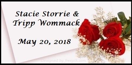 Storrie Wedding Registry | The Canopy