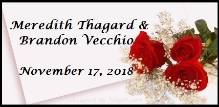 Thagard Wedding Registry | The Canopy