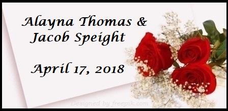 Thomas Wedding Registry | The Canopy