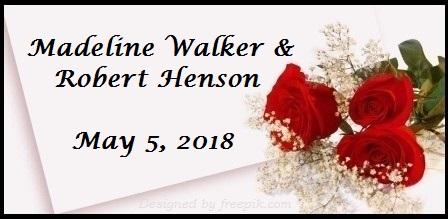 Walker Wedding Registry | The Canopy