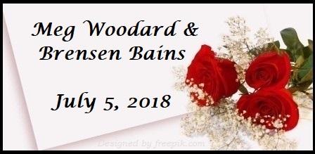 Woodard Wedding Registry | The Canopy
